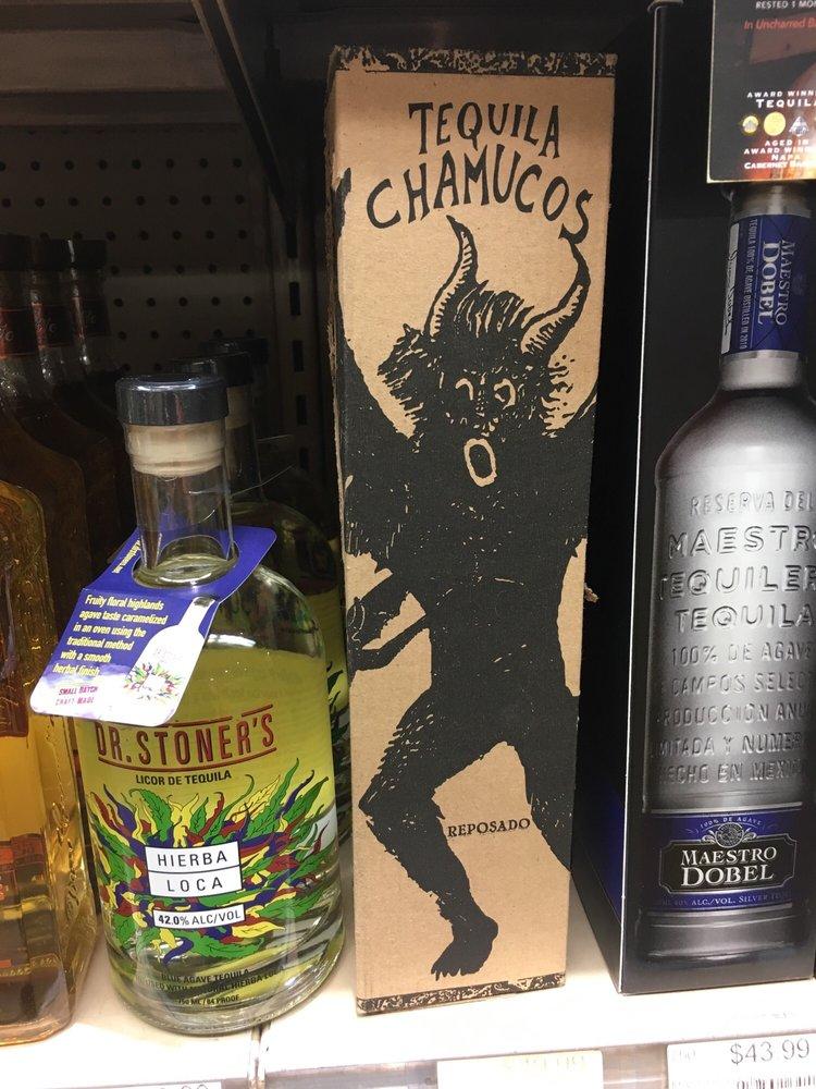 Parkway Discount Wine & Liquor: 1901 S Roan St, Johnson City, TN