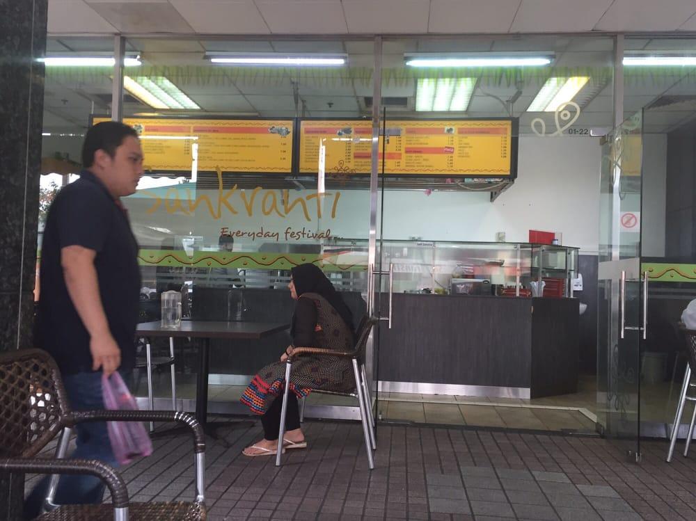Sankranti Singapore