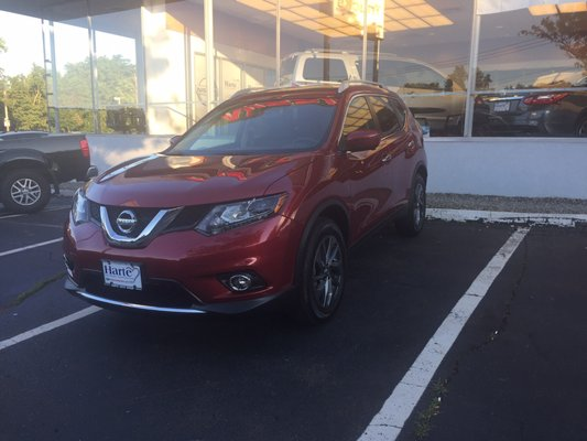 George Harte Nissan 426 Derby Ave West Haven CT Nissan MapQuest