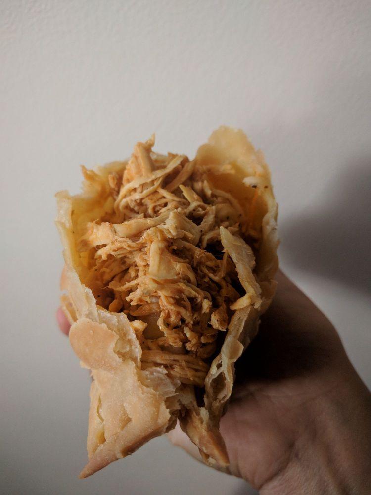 Food from Pikalox
