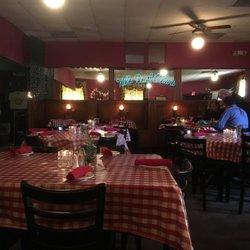 Photo Of Naples Italian Restaurant Knoxville Tn United States