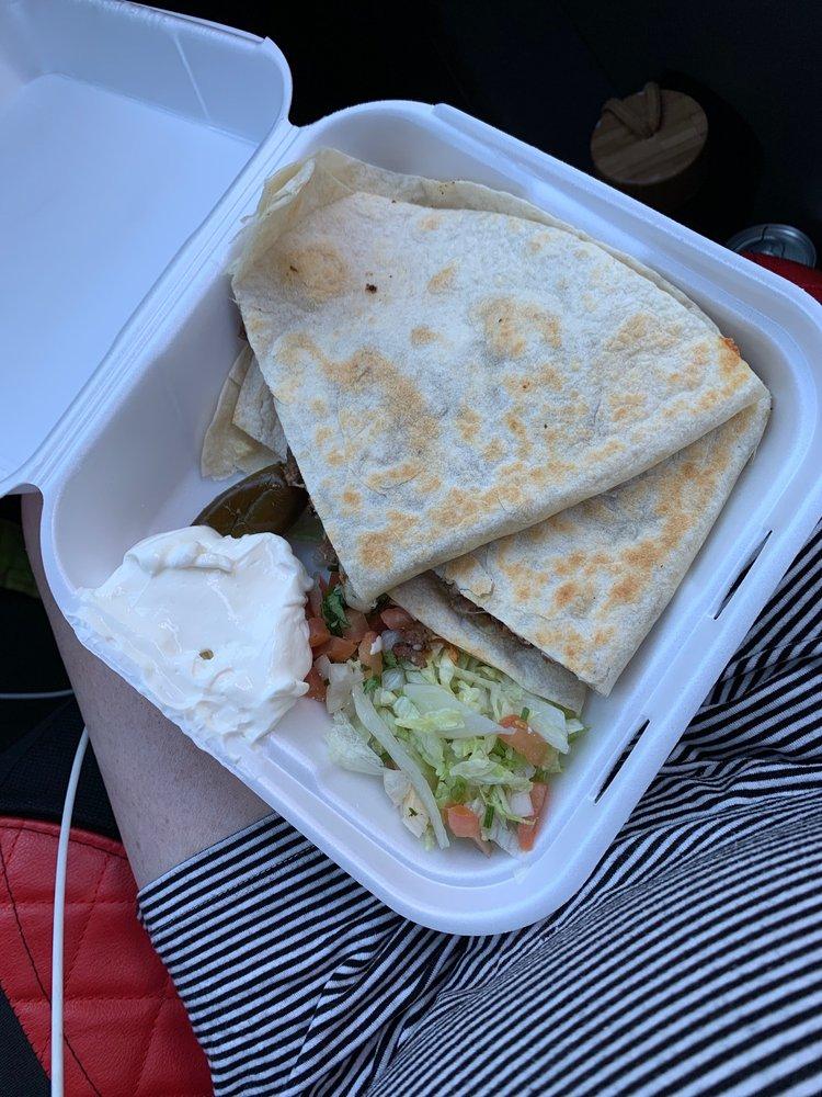 Oscar's Tacos