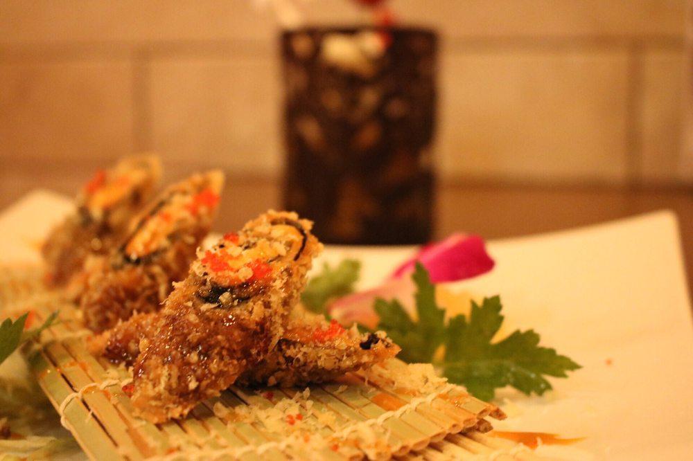 Yama sushi Independence