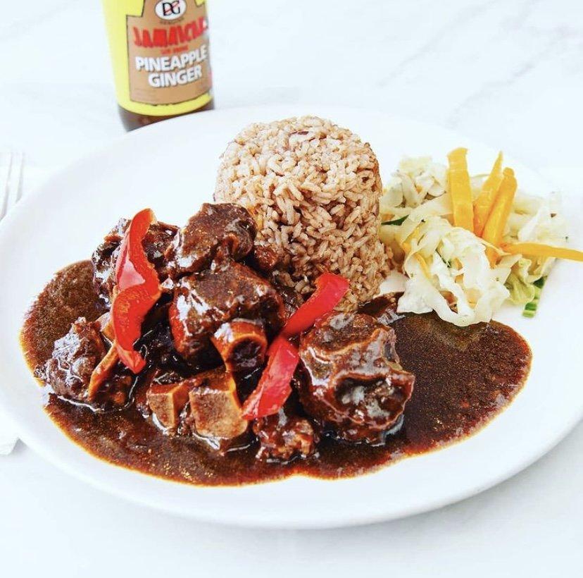 Fireside Jamaican Restaurant