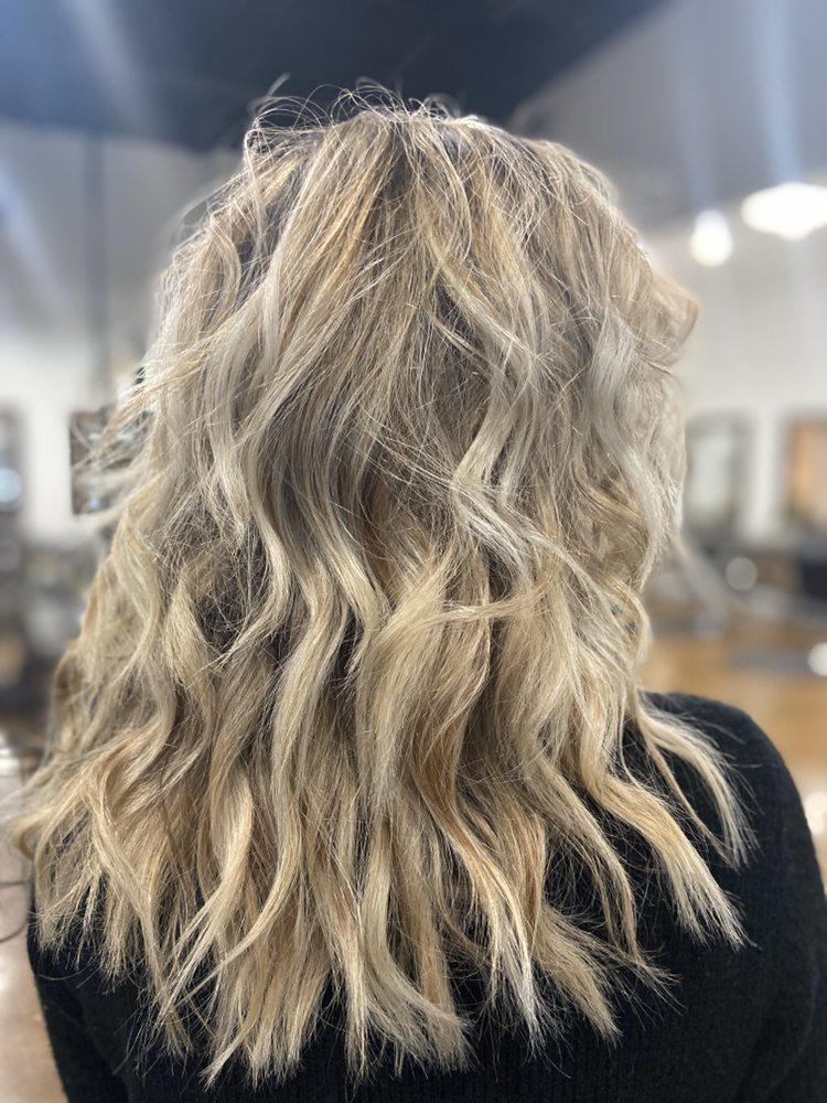 Bloom Hair Design: 3755 Marietta Hwy, Canton, GA
