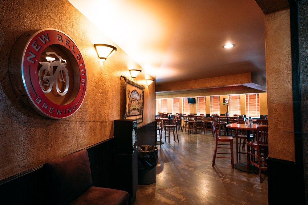 Tusker Bar: 3310 Ridge Rd, Cheyenne, WY
