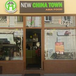 New China Town Chinska Ul Magdzinskiego 4 Bydgoszcz Recenzje