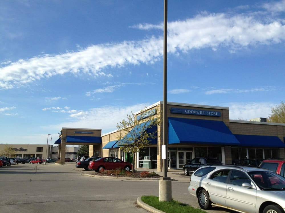 Goodwill Industries of Southeastern Wis: 904 S Main St, Fond du Lac, WI