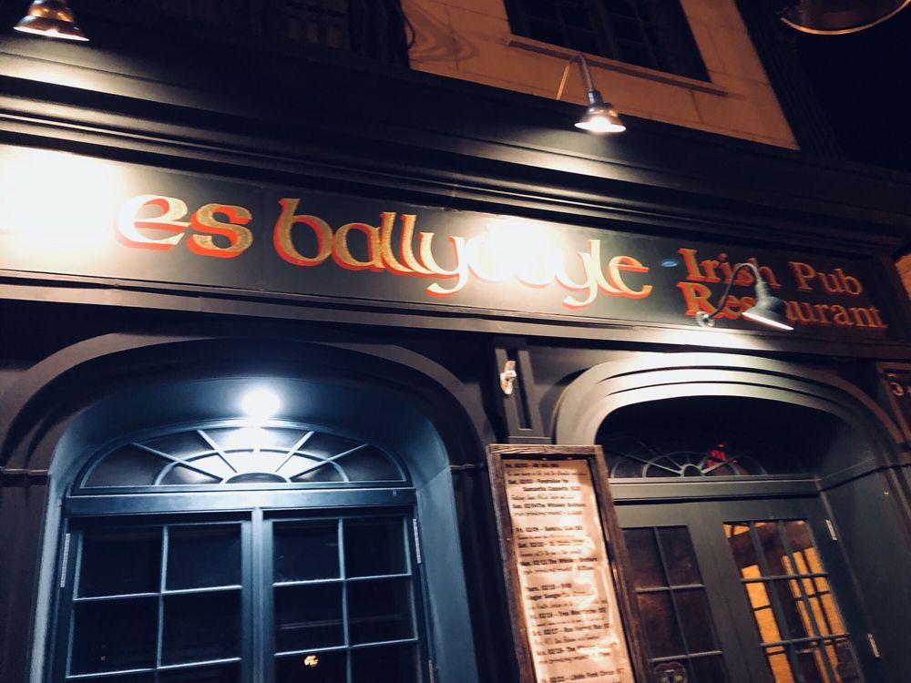 Photo Of Ballydoyle Irish Pub Restaurant Downers Grove Il United States