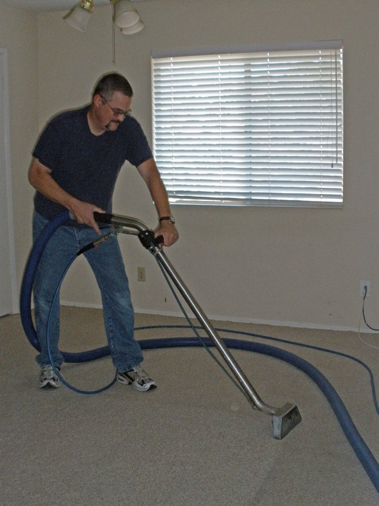 1 Choice Carpet Cleaning & Restoration