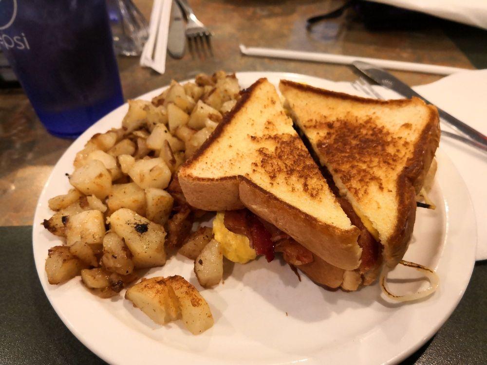 JK's Kitchen: 6 Long Shoals Rd, Arden, NC