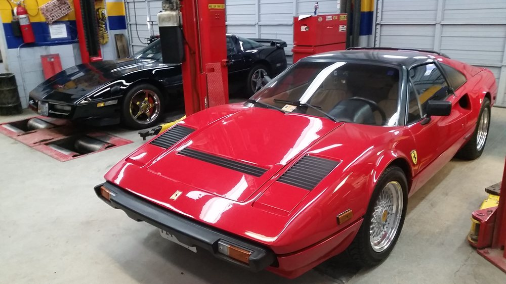 Guaranteed Auto Service: 5800 Warwick Blvd, Newport News, VA