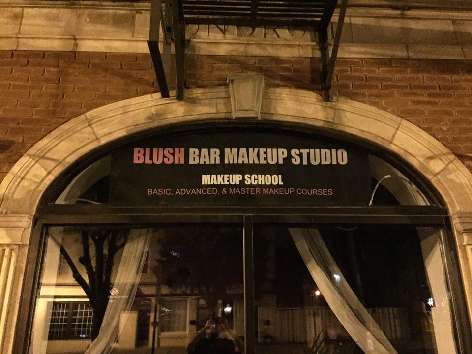 Blush Bar Makeup Studio - Makeup Artists - 112 S Broadway St ...