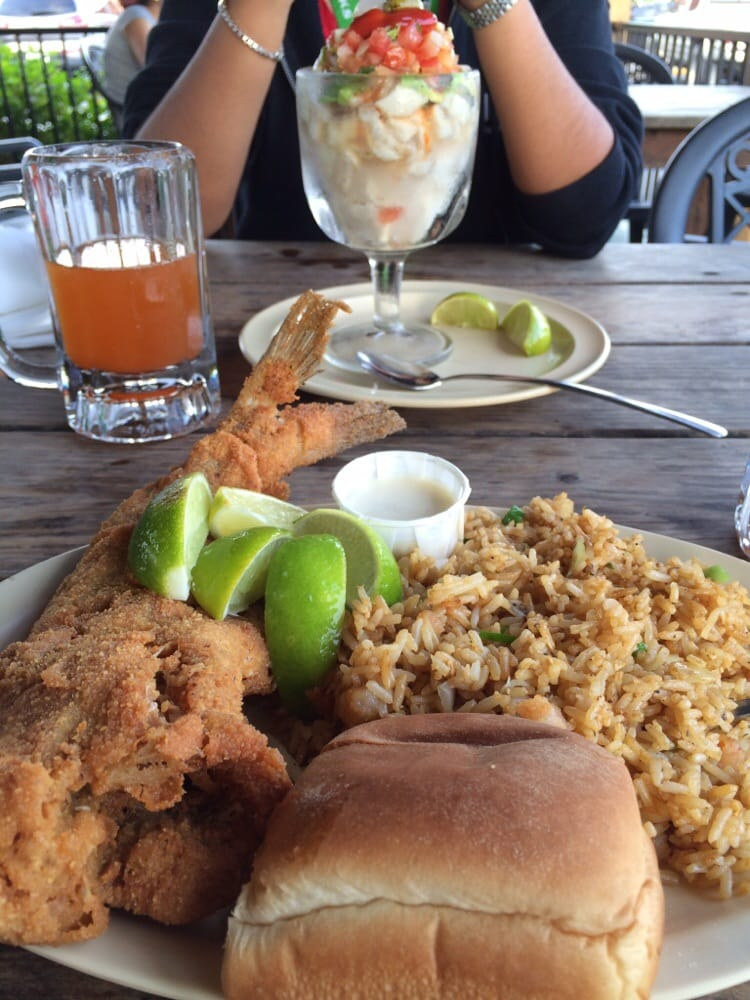 Connie S Seafood Kitchen Spencer