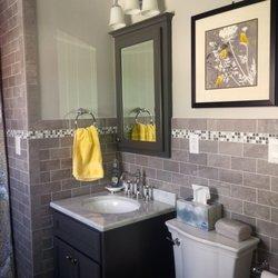 Nicastro Contracting Services Get Quote Photos Contractors - Bathroom remodeling paramus nj