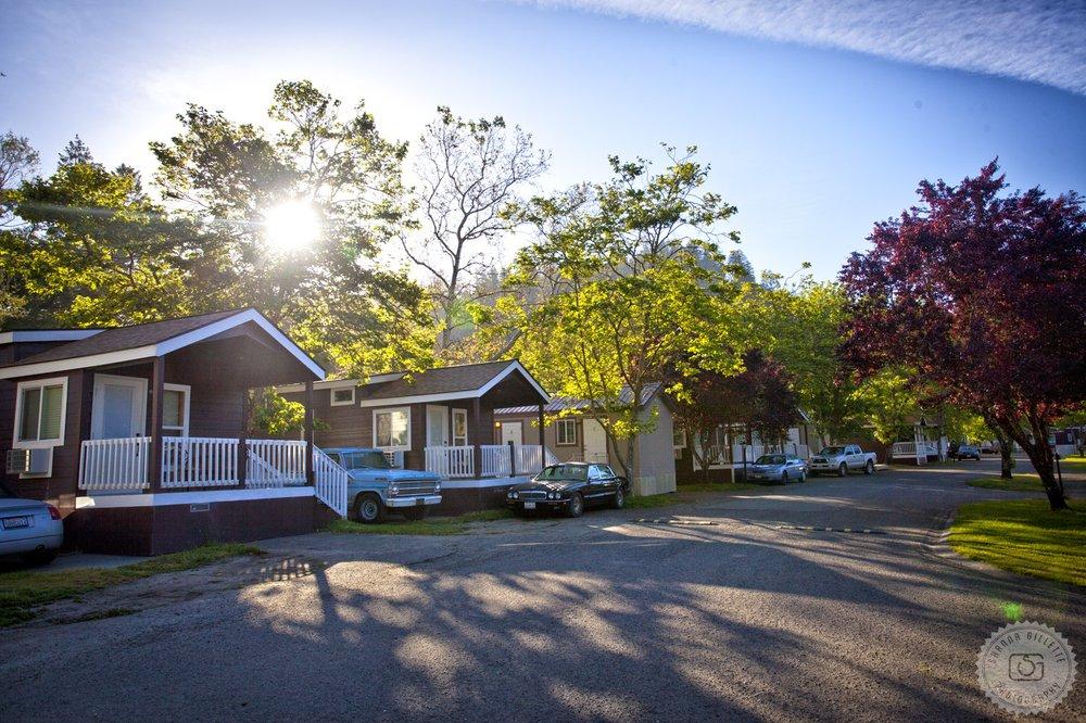 Benbow KOA: 7000 Benbow Dr, Garberville, CA