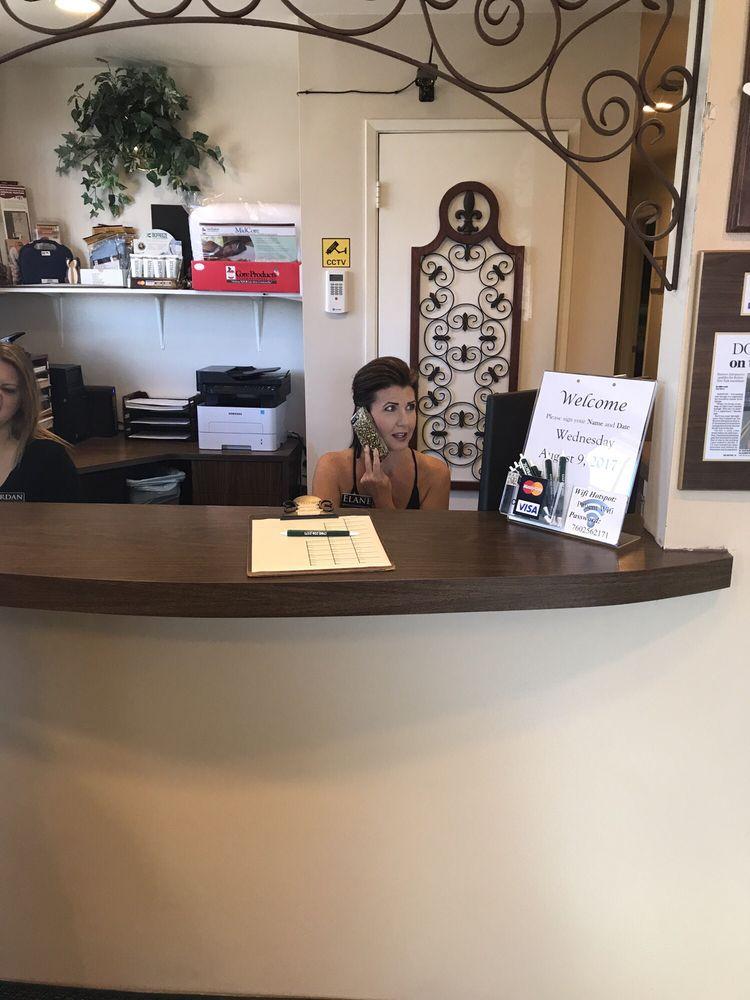 Martin Chiropractic: 225 E Buena Vista St, Barstow, CA