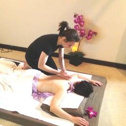 engelsk sabai thai massage