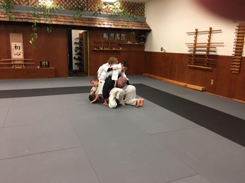 Shoshinkan Aikido