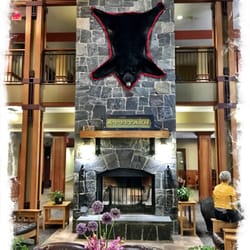 Photo Of Atash Grand Summit Hotel Conference Center Bartlett Nh United States