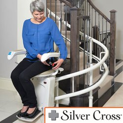 Silver Cross - Medical Supplies - 9-850 King Street W, Oshawa, ON