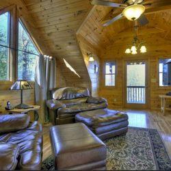 Southern Comfort Cabin Rentals - 81 Photos & 11 Reviews