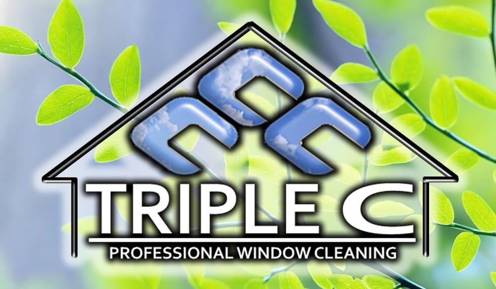 Triple C Pro Window Cleaning: 85 Bay St, Montclair, NJ