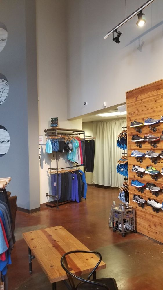 Fort Worth Running Company