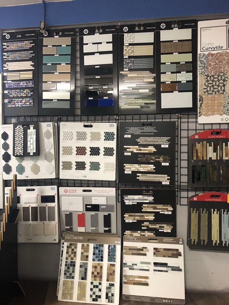 La casa de ceramica 59 foto e 10 recensioni materiali for Materiali da costruzione casa