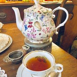 english tea shop sverige