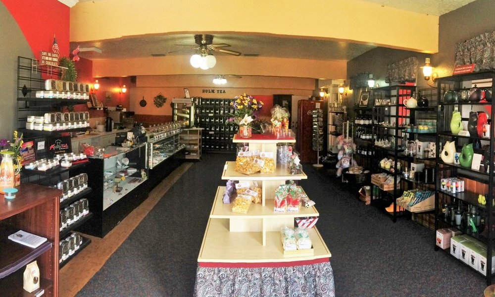 The Sweets Barn: 11380 US Hwy 93 S, Lolo, MT