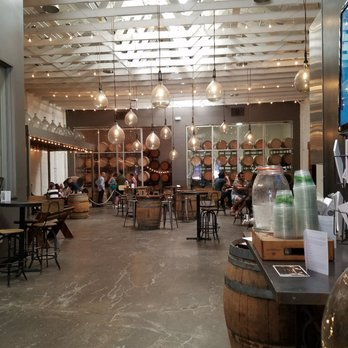 Photo Of Bluxome Street Winery San Francisco Ca United States Inside