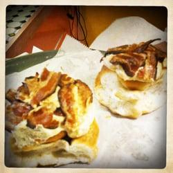 Janes sweet buns