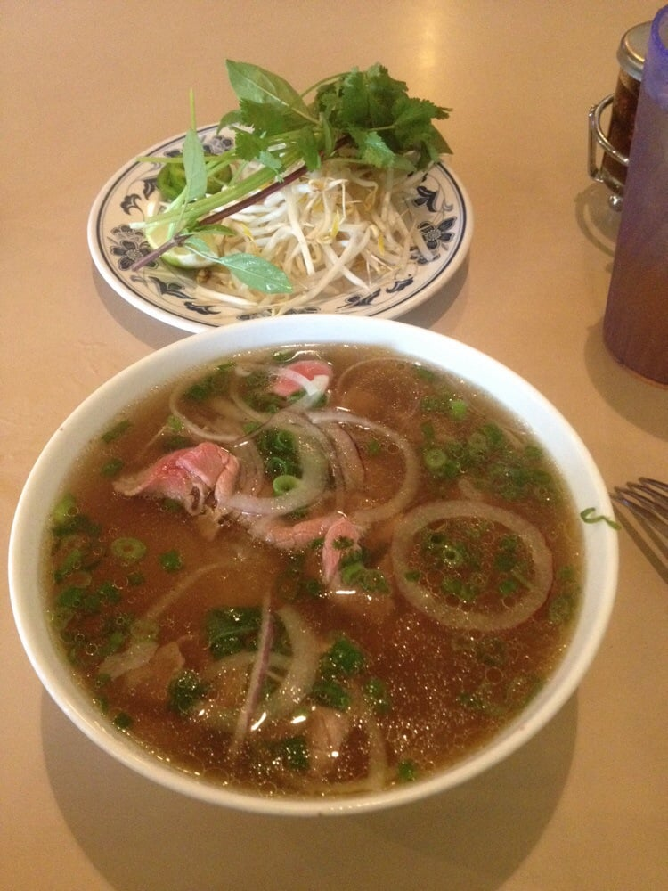 Pho Hung Restaurant Haltom City Tx