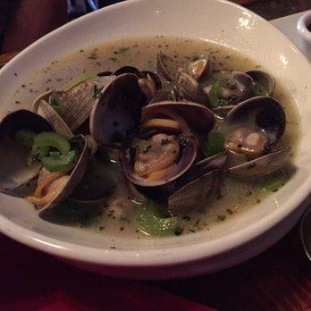 Fisherman S Restaurant And Bar Rancho Mirage Menu
