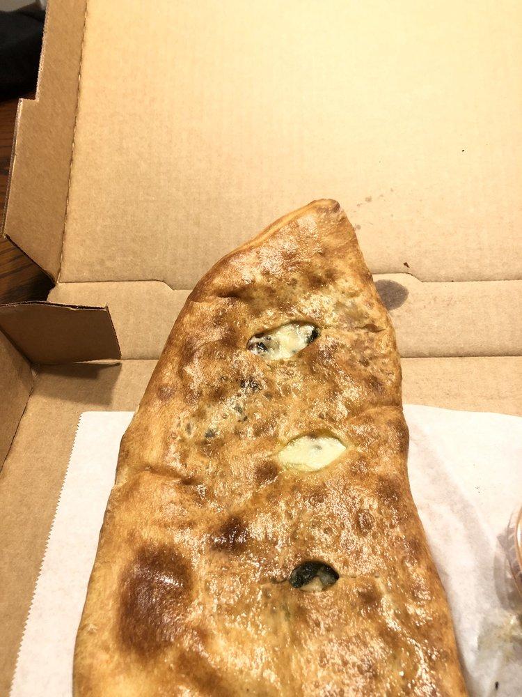 Capri's Pizza: 113 Pointe S Dr, Randleman, NC