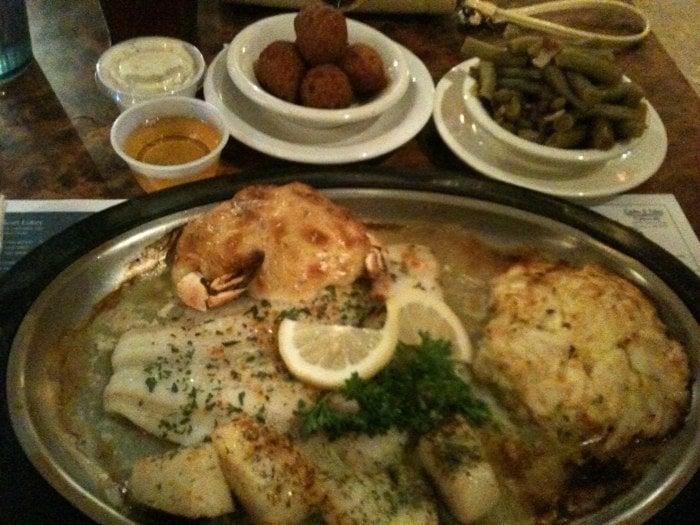 Mays Seafood Restaurant