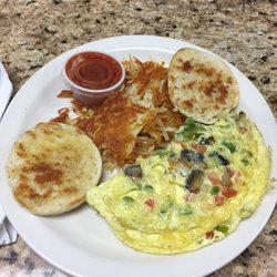 Eggbert S 15 American Traditional 1505 W 11th St Coffeyville Ks Restaurant Reviews Phone Number Yelp