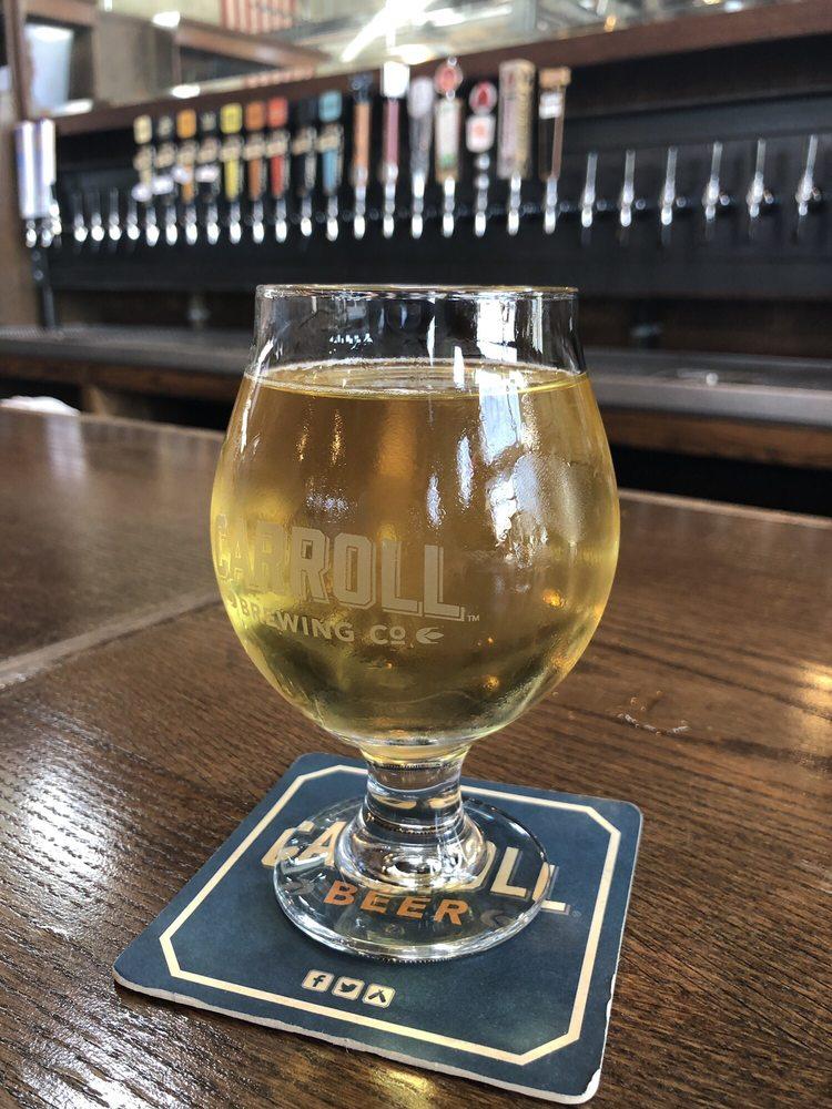 Carroll Brewing: 226 E 5th St, Carroll, IA