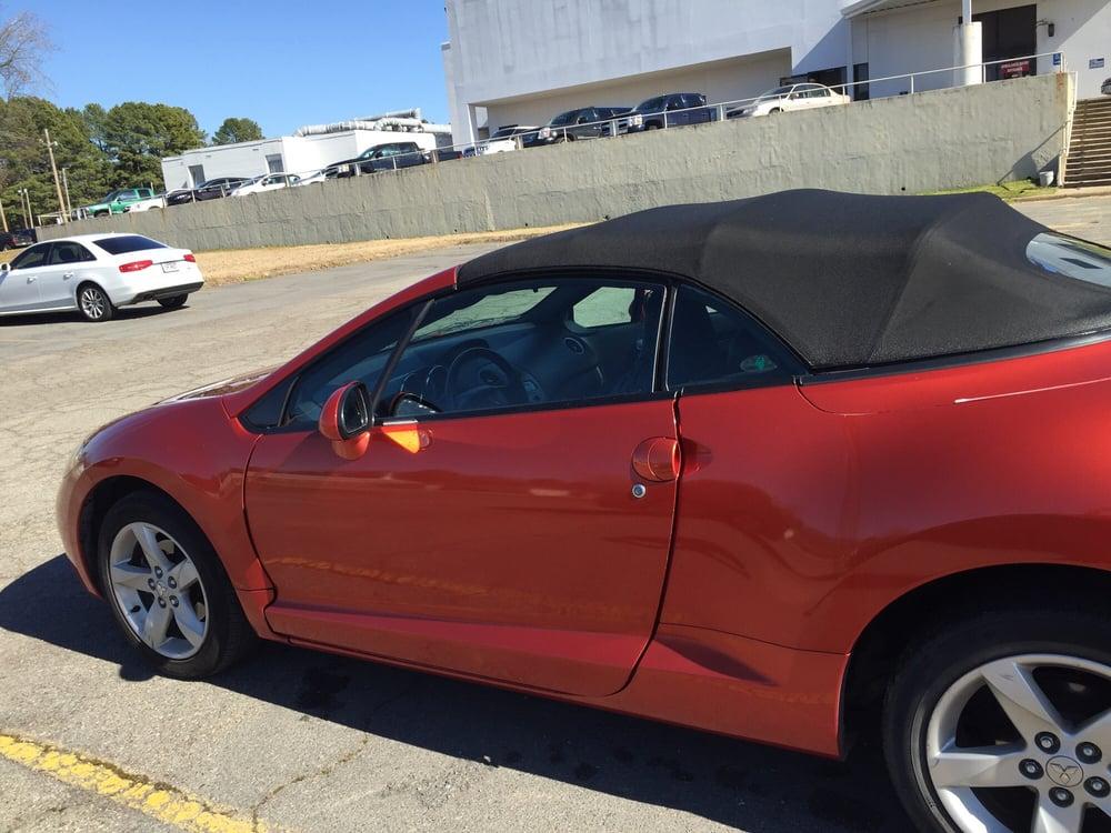 Jacksonville Splash Car Wash: 1000 W Main St, Jacksonville, AR