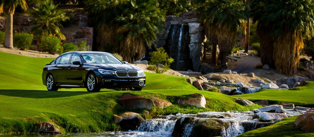 Bmw Palm Springs >> Bmw Palm Springs Making An Appearance At Big Horn Country
