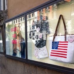 Subdued - Abbigliamento femminile - Via Cola di Rienzo 136 ac45ec7fdbe