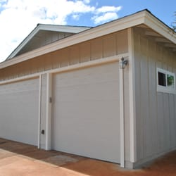 Superb Photo Of Oahu Garage Doors   Waipahu, HI, United States. 3 Cars