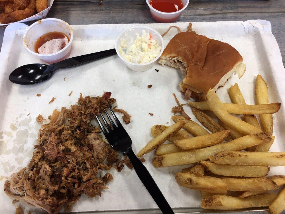 Buddy's BBQ: 948 Tanyard Rd, Rocky Mount, VA