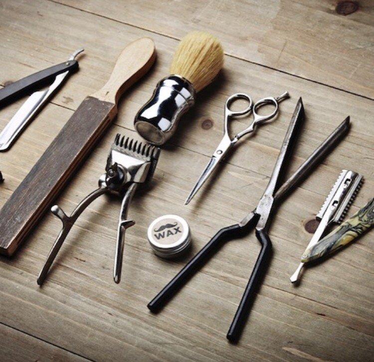 Bonefade Barbers: 115 Avenue A, New York, NY