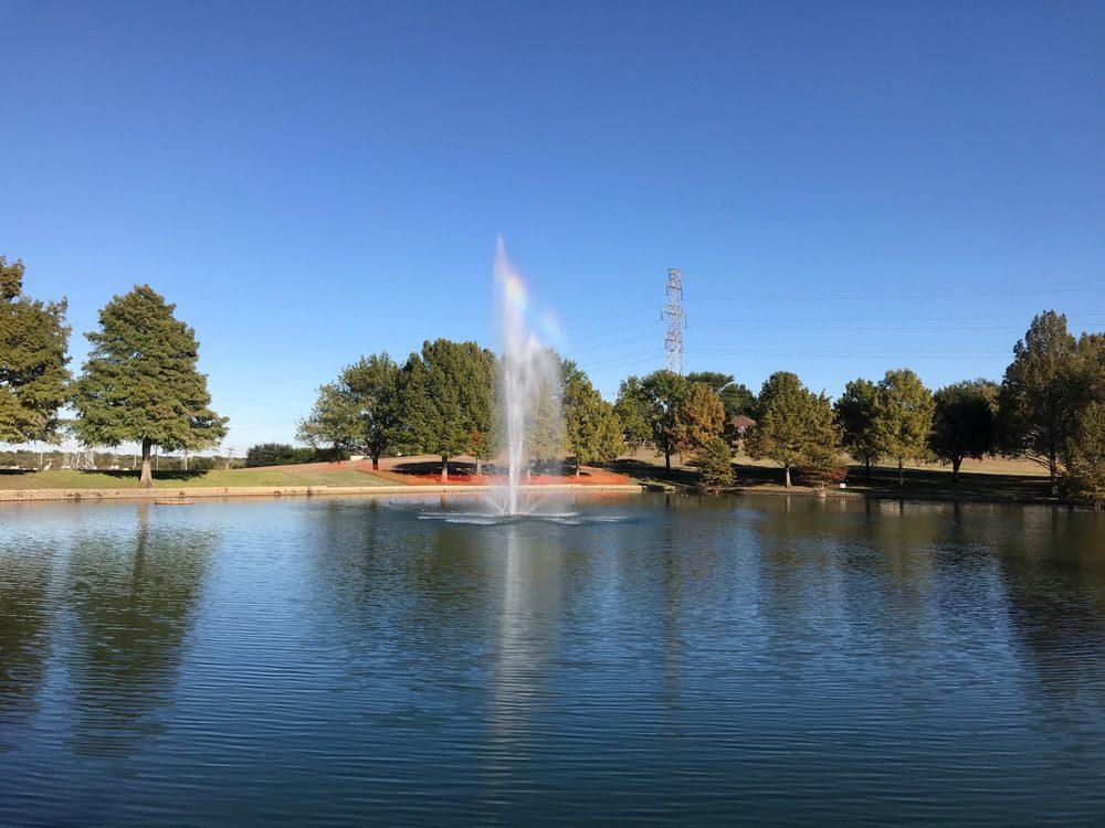 Palos Verdes Lake Park: 700 Northwest Dr, Mesquite, TX