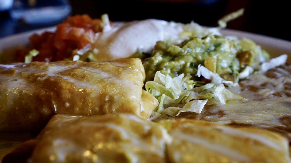 El Molcajete Mexican Grill: Plover, WI