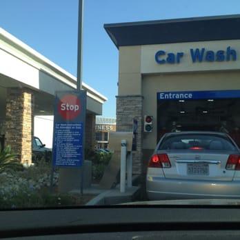 Harbor City Car Wash