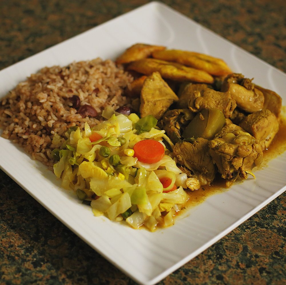 Curry chicken instagram natraliart yelp photo of natraliart jamaican restaurant market los angeles ca united states forumfinder Gallery