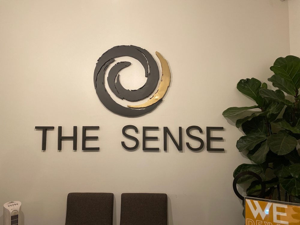 The Sense Massage & Wellness Center